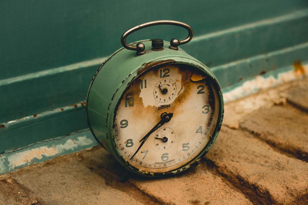 Betere prioriteiten stellen helpt je tijd besparen