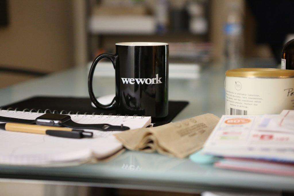 balans werk privé en thuiswerken